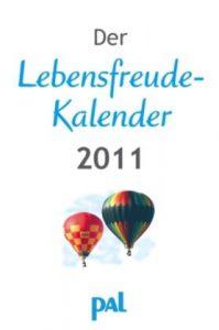 Lebensfreude Kalender 2011