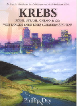 Krebs - Stahl, Strahl, Chemo & Co