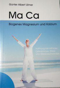 MA CA Biogenes Magnesium und Kalzium - Kompaktratgeber - Neuauflage